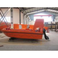 Quality Marine solas  rescue boats manufacturers List For 6 persons In china for sale