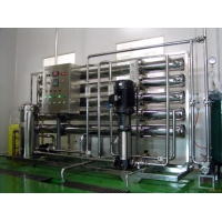 Quality industrial water treatment systems for sale