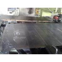 Buy cheap Hot Sale & High Quality Perforated Metal Sheet with different hole from wholesalers