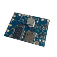 China 4G To WiFi LTE GSM Module Security Monitoring For 38 Board All Netcom Video on sale
