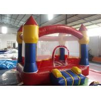Small Inflatable Bouncer , Popular Used Inflatable Bouncers Sale From China