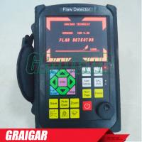 Quality GRAIGAR GFD-650C Ndt Testing Equipment Ultrasonic Flaw Detection With 1 Year Warranty for sale