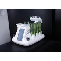 Quality Beauty Salon Peeling Facial Skin Care Machines Portable Type For Fine Line Removal for sale