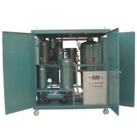 Quality TYA Gear oil purifier machine,multi-function oil reycling system for sale
