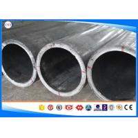 Quality St35 Precision Cold Finished Cold Drawn Steel Tube Applied To Hydraulic Systerm for sale
