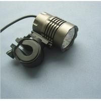 Quality Triple CREE XML U2 3500LM LED bike light for sale