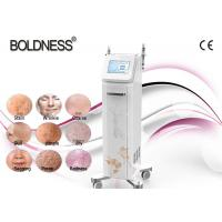 Buy cheap High Pressure Water Aqua Peel Machine , Injection Oxygen Hyaluronic Acid Water Spray from wholesalers