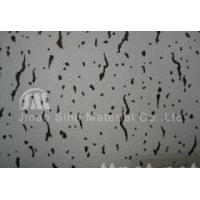 Quality Vinyl Gypsum Ceiling Tile for sale