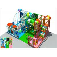 Quality Kids Modern Kindergarten Inflatable Sports Games / Inflatable Playground Equipment for sale