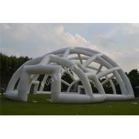 China Family Giant Inflatable Tent / Inflatable Garden Tent / Inflatable Yard Tent for sale