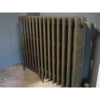 China cast iron radiator exporting on sale