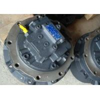 Quality Volvo EC50 Excavator 80Kgs Final Drive Motor TM07VC-04 24.1rpm / 47rpm Output Speed for sale