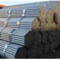 Quality SUS304 Stainless Steel Seamless Pipe / Tube GB ASTM JISG Customized for sale