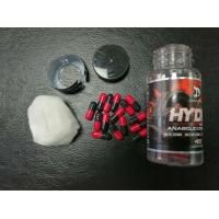 Buy Muscle Fitness  Natural Slimming Capsule Hydra Fat Burning Diet Pills Orally at wholesale prices