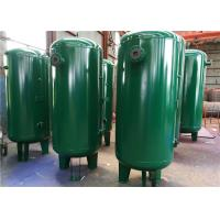 Buy Screw Portable Rotary Compressed Air Receiver Tank Replacement Low Pressure at wholesale prices