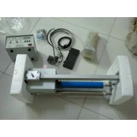 Buy date code printer machine install on pillow packaging machine at wholesale prices
