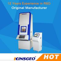 China 300kg Lithium Ion Comprehensive Battery Testing Equipment With Hydraulic Drive on sale