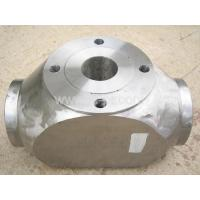 China Forged Fittings Heavy Steel Forgings Forged Elbow and End Caps , ISO9001 Approvals on sale
