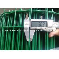 Quality High Security Chicken Wire Fence Panels Convenient Installation 1.0-3.0m Height for sale