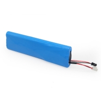Quality 12 Volt CC CV 9000mAh Deep Cycle Lithium Battery NMC Rechargeable for sale