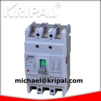 Quality circuit breaker MCCB for sale