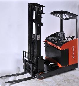 Quality Narrow Aisle Reach Truck (CQD10-62) for sale