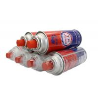 Quality Butane Lighter gas and lighter gas can and butane gas refill canister for sale
