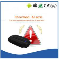 Buy Honcro High quality car GPS Tracker for luggage Vehicle sim card gps tracking at wholesale prices