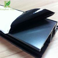 0.02mm-0.15mm Thickness No Residue Low Price Temporary Surface Protection Film for sale