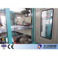 Quality Professional Automatic PS Fast Food Box Thermoforming Machine for sale