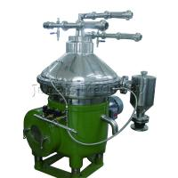 Quality Oil Water Three Phase Conical Disc Centrifuge Separator , Centrifugal Water Separator for sale