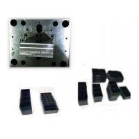 Quality ABS Plastic Injection Molding , Hot Runner Hard Plastic Mold Long Life Time for sale