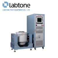 China 3-Axis Vibration Test Systems, Shaker Table For Automotive Parts Road Simulation on sale