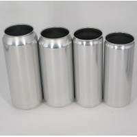 Quality 500ml empty aluminum can for energy drink and beer can from China manufacturer for sale
