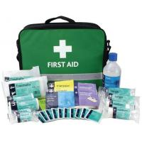 Quality Printed bag first aid kit strong Polyester Bag customized materials from China for sale