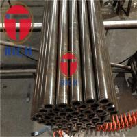 Quality Custom 20G 20MnG 25MnG Seamless Steel Pipe For High Pressure Boiler GB 5310 for sale