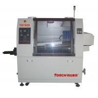 Buy High precision double wave soldering machine TB780D at wholesale prices