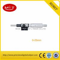 Quality Precision Micrometer Heads Special Measuring Tools/Calibrate micrometer used to reading a micrometer for sale