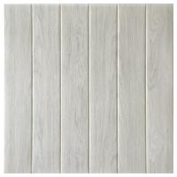 Easy To Install Self Adhesive Wall Panels With Wood Color Design for sale