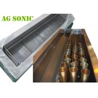 Quality Durable Ultrasound DPF Filter Cleaning MachineWith High Temperature Resistance for sale