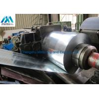 China SGLCC SQZL SGCL Galvanized Steel Coil Iran Voc Cold Rolled Strip Steel on sale
