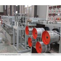 Quality China  PVC Sheet Extrusion Line /PP PET Strap Band Production Line for sale