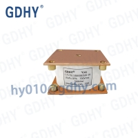 Quality 10UF 700V HIGH FREQUENCY WATER COOLED CAPACITORS C41 BB3 RESONANT CAP CELEM for sale