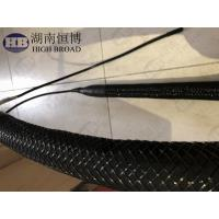 China Apply On Cathodic Protection System Flexible Anode For Storage Tank Base on sale