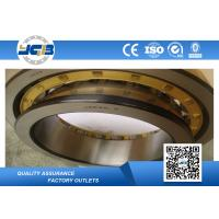 Quality Construction Machinery Radial Cylindrical Roller Bearings NJ2228ECML 140 x 250 x 68 mm for sale