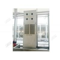 30HP Vertical Industrial Tent Air Conditioner 28 Ton For Outdoor Event