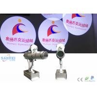 Buy Custom HD IP65 Outdoor 10W Profile Stage Light Advertisement LOGO Projector LED at wholesale prices