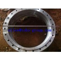 China AISI SAE 8630 Alloy Steel Flange on sale