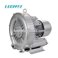 Quality Industrial hot air blower small electric 3 phase air blower for sale