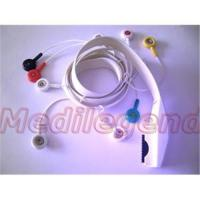 Buy cheap Holter ECG Leadwire from wholesalers